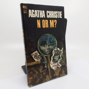 N or M? - Agatha Christie