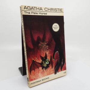 The Pale Horse - Agatha Christie