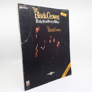 Shake Your Monkey Maker - The Black Crowes