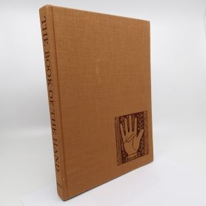 The Book of the Hand - Fred Gettings