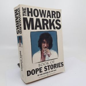 Book of Dope Stories - Howard Marks