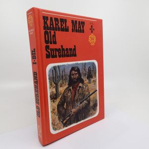 Old Surehand I. díl - Karl May
