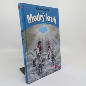 Modrý kruh - Eleanor Jones