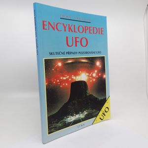 Encyklopedie UFO - John Spencer