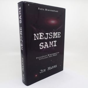 Nejsme sami - Jim Marrs