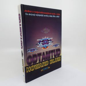 Odtamtud - Howard Blum