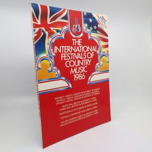 The International Festivals of Country Music 1986 - kol.