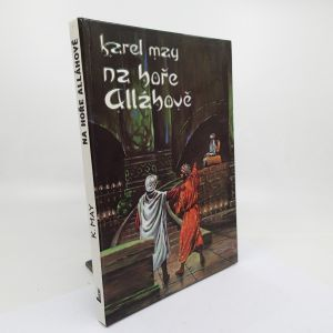 Na hoře Alláhově - Karel May