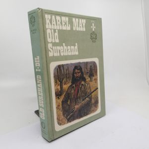 Old Surehand I. díl - Karel May