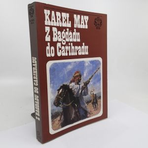 Z Bagdádu do Cařihradu - Karel May