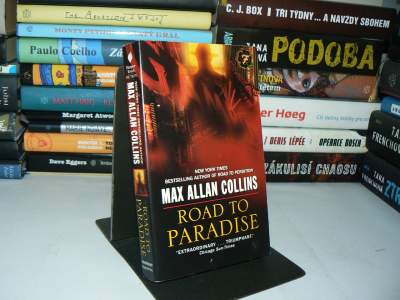 Road to Paradise - Max Allan Collins