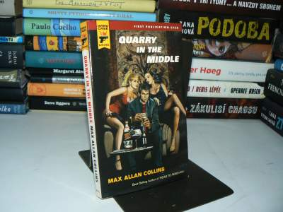Quarry in the Middle - Max Allan Collins