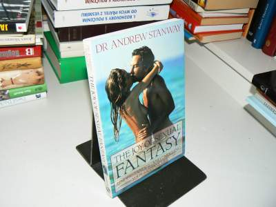 The Joy of Sexual Fantasy - Dr. Andrew Stanway