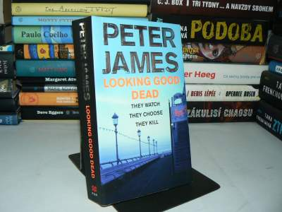 Looking Good Deal - Peter James