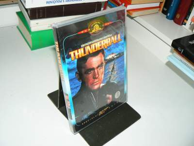 James Bond - Thunderball - kol.