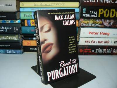 Road to Purgatory - Max Allan Collins